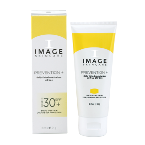 Prevention+ Hydrating Moisturiser (SPF30)
