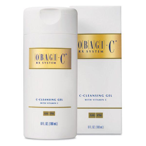 Obagi C-Rx Cleansing Gel