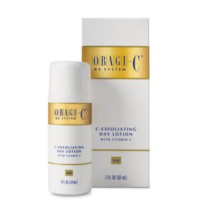 Obagi C-Rx Exfoliating Day Lotion