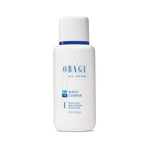 Obagi Nu-Derm Foaming Gel Gentle Cleanser