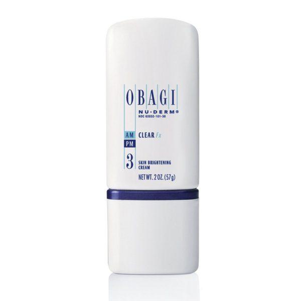 Obagi Nu-Derm 3 Clear
