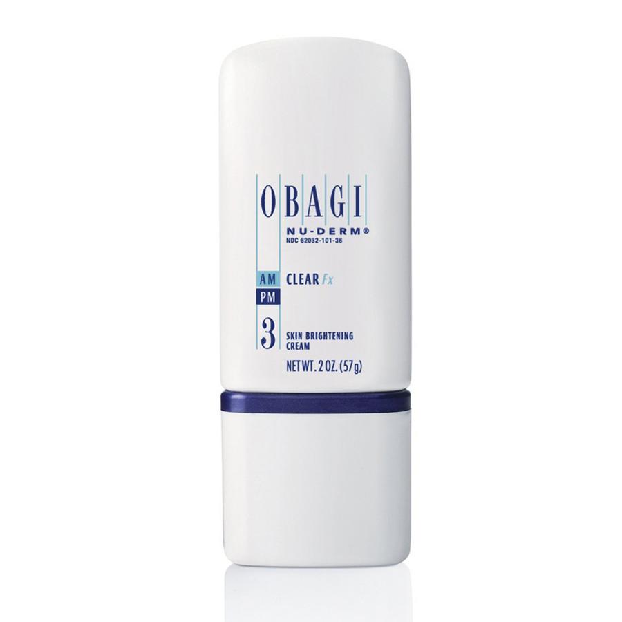 Obagi Nu Derm Clear Fx 3 Dermaglo Shop