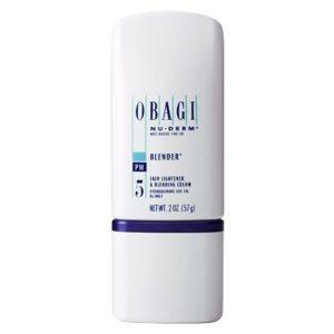 Obagi Nu-Derm 5 Blender