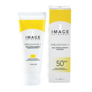 Prevention Daily Ultimate Protection Moisturiser SPF 50