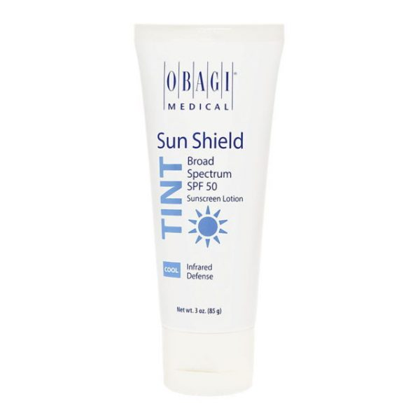 Obagi Sun Shield TINT Broad Spectrum SPF 50 – Cool Skin Tone