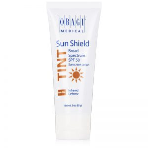 Obagi Sun Shield TINT Broad Spectrum SPF 50 Warm Skin Tone