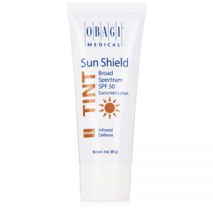 Obagi Sun Shield TINT Broad Spectrum SPF 50 Warm Skin Tone