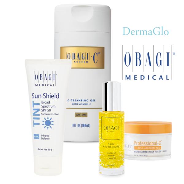 Obagi Home Facial Kit Cool
