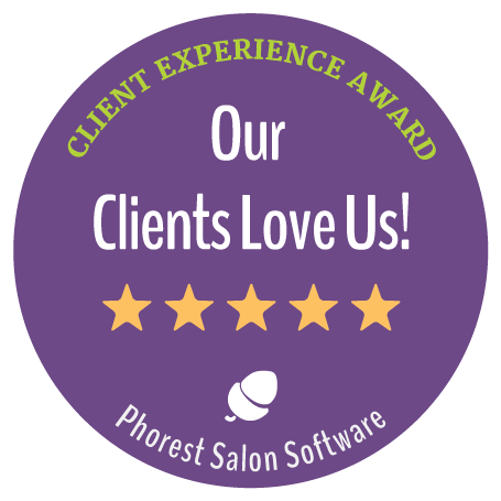 Award For Client Experience